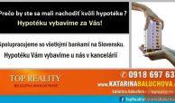 Top Reality Stavebný Pozemok 762 M2, Sládkovičovo 6