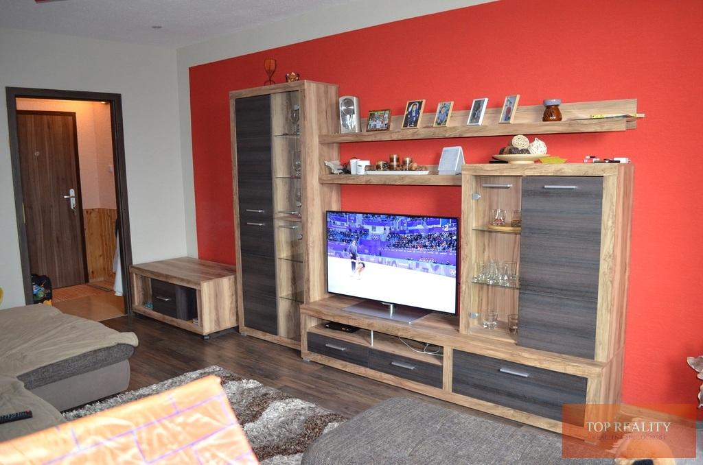 Topreality Rs.sk 3 Izbový Byt 2 Balkóny Komplet Zariadený Zrekonštuovaný 1