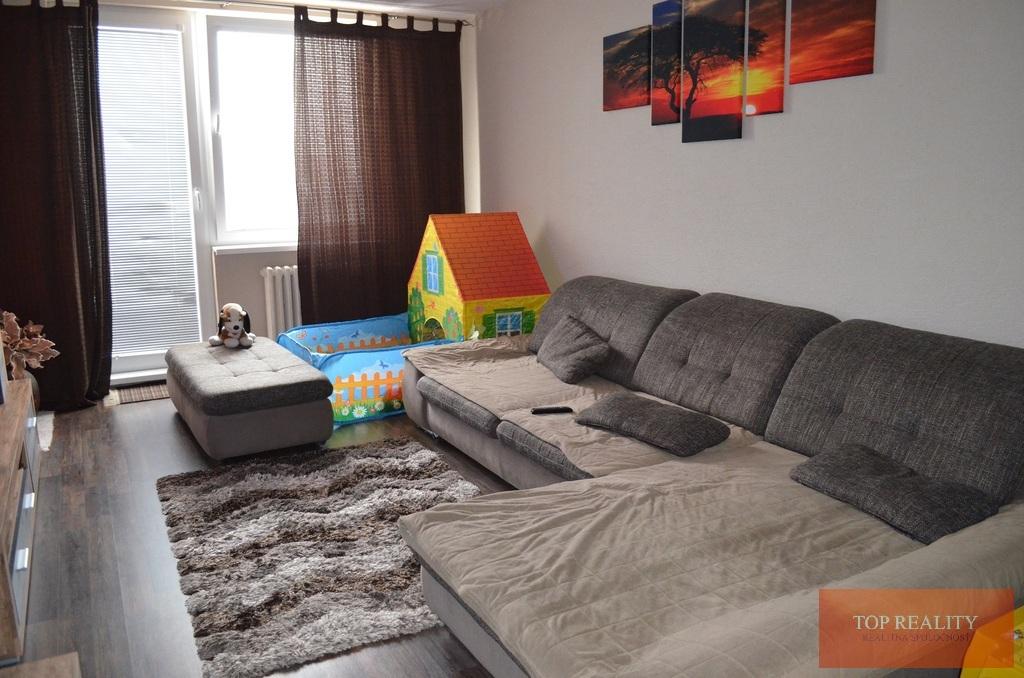 Topreality Rs.sk 3 Izbový Byt 2 Balkóny Komplet Zariadený Zrekonštuovaný 4