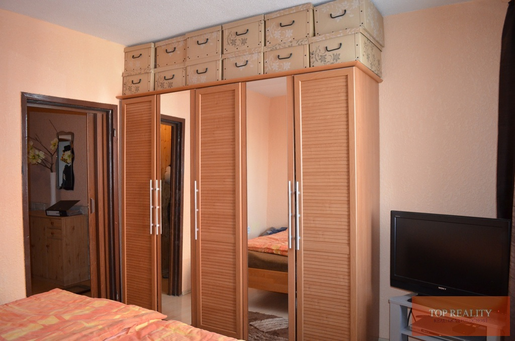 Topreality Rs.sk 3 Izbový Byt 2 Balkóny Komplet Zariadený Zrekonštuovaný 9