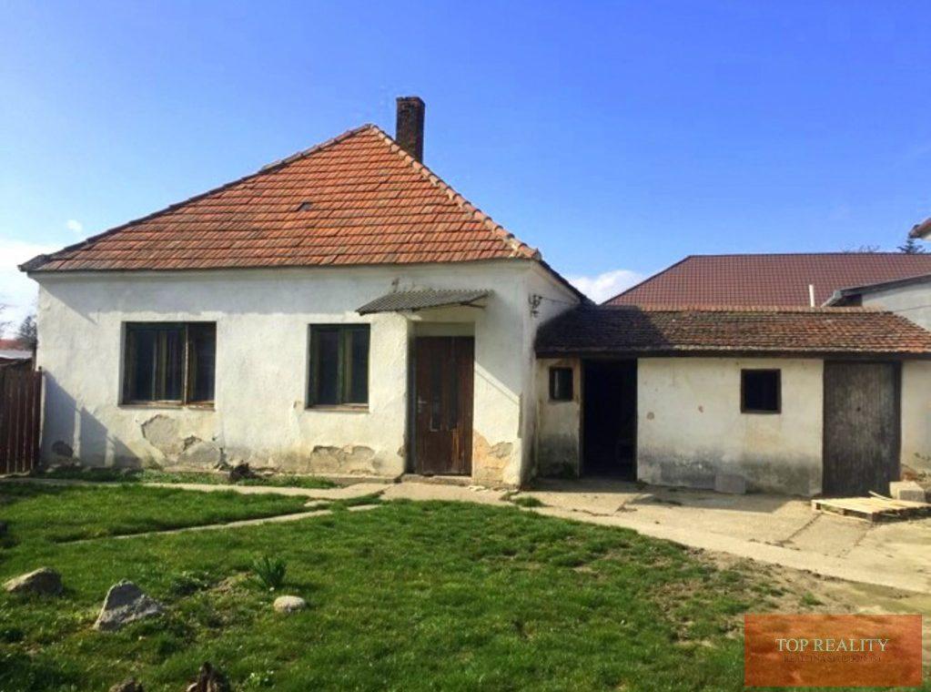Topreality Rs.sk 4 Izbový Rodinný Dom S Veľkým Pozemkom 2940 M2 V časti Hody Galanta 3