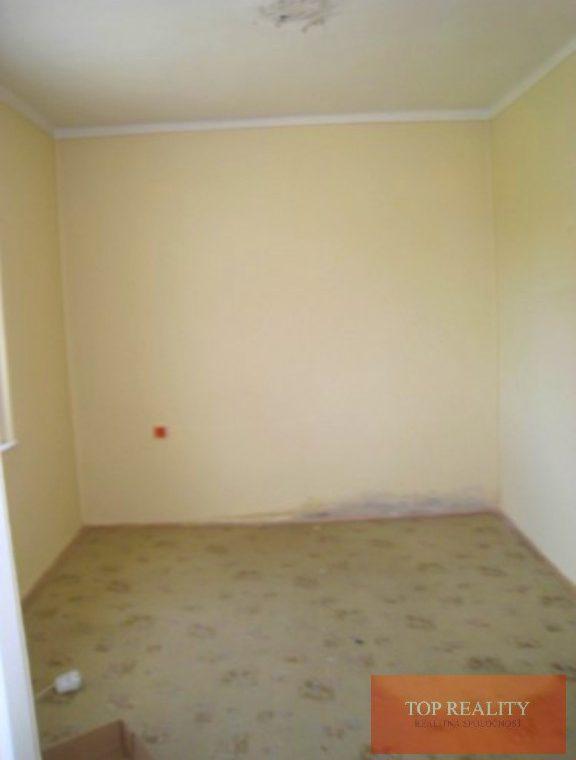 Topreality Rs.sk 4 Izbový Rodinný Dom S Veľkým Pozemkom 2940 M2 V časti Hody Galanta 9