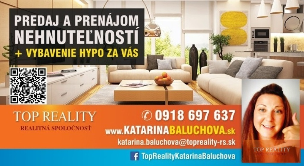 Topreality Rs.sk 5 Izbový Rodinný Dom 120 M2 Pozemok 850 M2 V Meste Sládkovičovo časť Dánoš 12