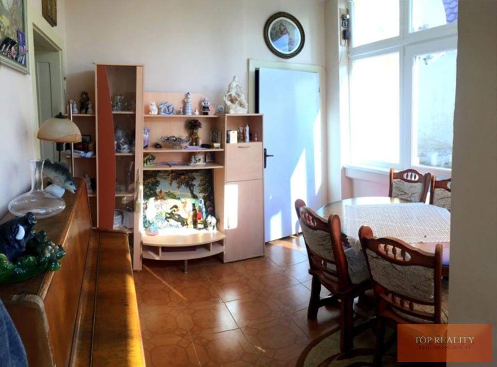 Topreality Rs.sk 5 Izbový Rodinný Dom 120 M2 Pozemok 850 M2 V Meste Sládkovičovo časť Dánoš 4
