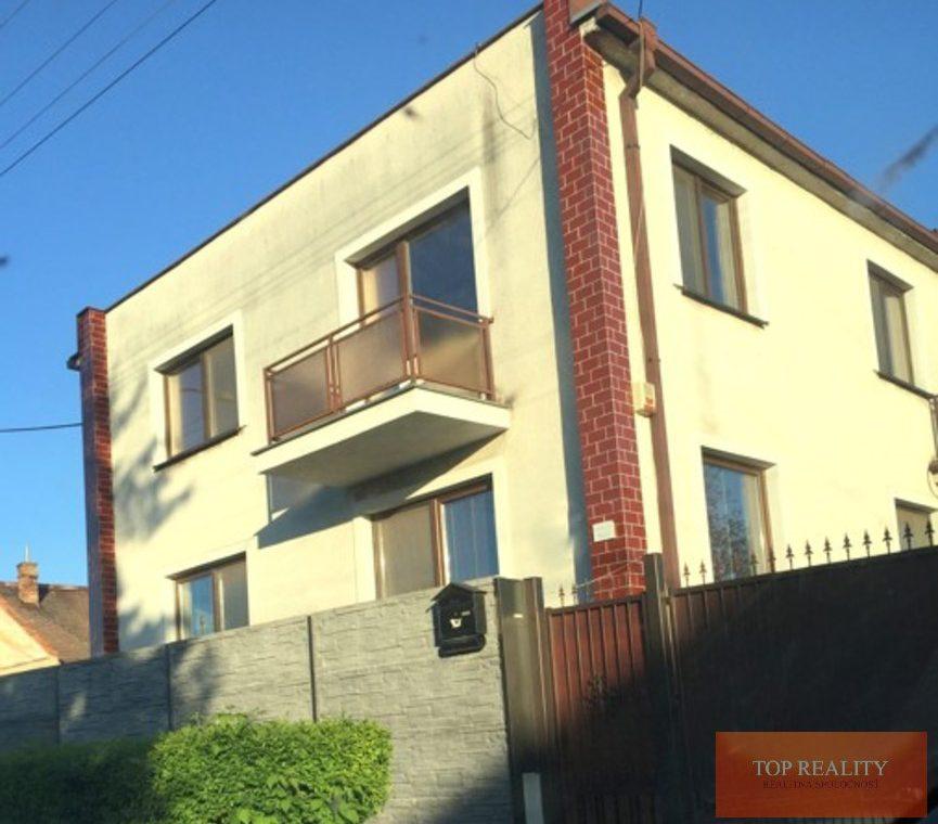 Topreality Rs.sk 5 Izbový Rodinný Dom S Krásnym Pozemkom 1505 M2 Garážou A Bazénom Sládkovičovo 2