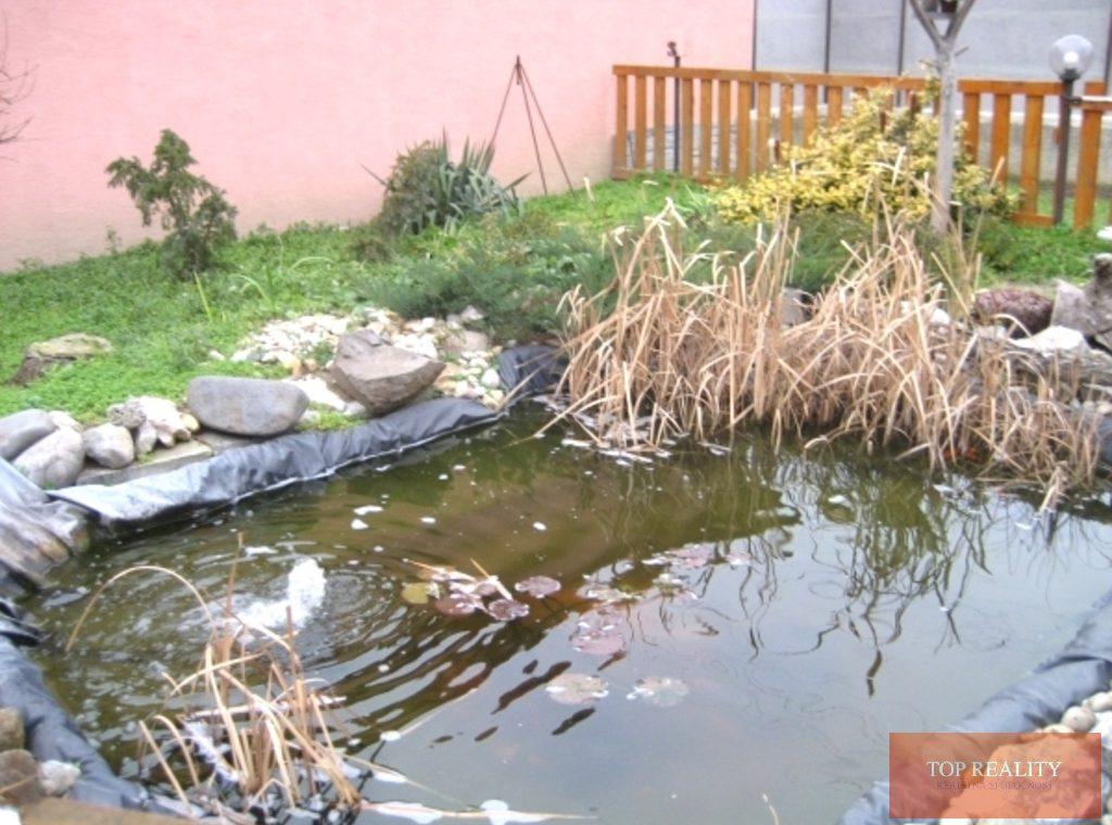 Topreality Rs.sk 5 Izbový Rodinný Dom S Krásnym Pozemkom 1505 M2 Garážou A Bazénom Sládkovičovo 5