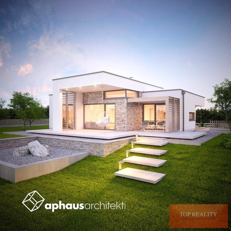 Topreality Rs.sk ExkluzÍvna Novostavba Na KĽÚČ 4 Izbový Rodinný Dom 123 M2 Pozemok 800 M2 Veľké Úľany 1
