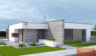 Topreality Rs.sk ExkluzÍvna Novostavba Na KĽÚČ 4 Izbový Rodinný Dom 123 M2 Pozemok 800 M2 Veľké Úľany 16