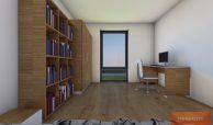 Topreality Rs.sk ExkluzÍvna Novostavba Na KĽÚČ 4 Izbový Rodinný Dom 123 M2 Pozemok 800 M2 Veľké Úľany 18