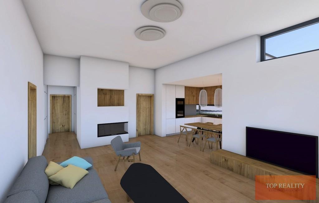 Topreality Rs.sk ExkluzÍvna Novostavba Na KĽÚČ 4 Izbový Rodinný Dom 123 M2 Pozemok 800 M2 Veľké Úľany 2