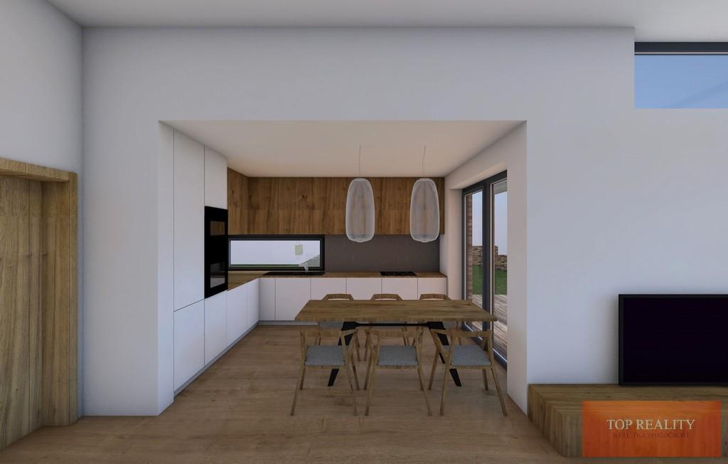 Topreality Rs.sk ExkluzÍvna Novostavba Na KĽÚČ 4 Izbový Rodinný Dom 123 M2 Pozemok 800 M2 Veľké Úľany 3