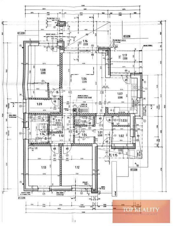 Topreality Rs.sk ExkluzÍvna Novostavba Na KĽÚČ 4 Izbový Rodinný Dom 123 M2 Pozemok 800 M2 Veľké Úľany 6