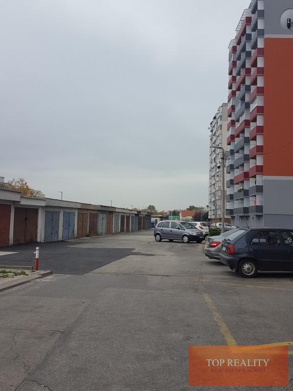 Topreality Rs.sk GarÁŽ Vo Výbornej Lokalite Mesta SereĎ Cukrovarská Ul 19 2