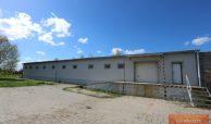 Topreality Rs.sk Hala Kancelária Sklad Soc Miestnosti Rampa 439 M2 Na Pozemku 1000 M2 V Meste Galanta 3