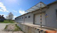 Topreality Rs.sk Hala Kancelária Sklad Soc Miestnosti Rampa 439 M2 Na Pozemku 1000 M2 V Meste Galanta 7