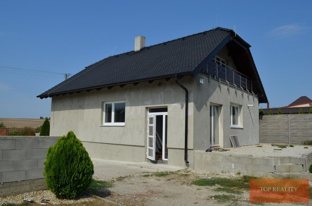 Topreality Rs.sk Komplet Zrekonštruovaný Rodinný Dom V Obci Zemianske Sady 1