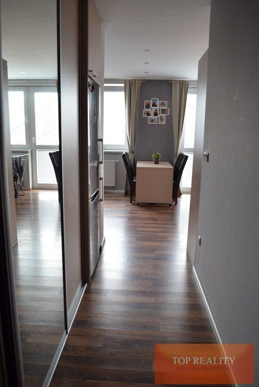 Topreality Rs.sk Luxusný 2 Izbový Byt Komplet Zariadený V Seredi Minimálne Náklady Na Bývanie Komplet 60 Eur 4