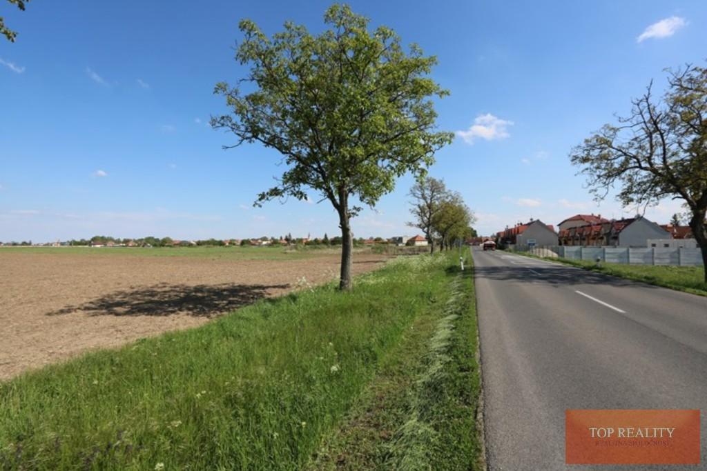 Topreality Rs.sk Milenium KoŠÚty Stavebný Pozemok Od 415 Do 975 M2 V Novej Lokalite V Obci Košúty 2