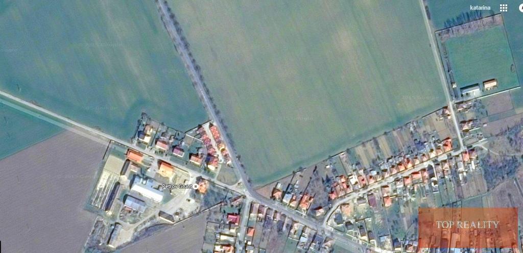 Topreality Rs.sk Milenium KoŠÚty Stavebný Pozemok Od 415 Do 975 M2 V Novej Lokalite V Obci Košúty 8