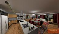 Topreality Rs.sk ModernÝ NadČasovÝ 5 IzbovÝ RodinnÝ Dom úžitková Plocha 280 M2 Pozemok 700 M2 Voderady 10