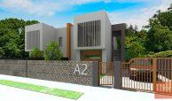 Topreality Rs.sk ModernÝ NadČasovÝ 5 IzbovÝ RodinnÝ Dom úžitková Plocha 280 M2 Pozemok 700 M2 Voderady 4