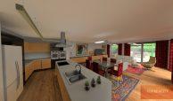 Topreality Rs.sk ModernÝ NadČasovÝ 5 IzbovÝ RodinnÝ Dom úžitková Plocha 280 M2 Pozemok 700 M2 Voderady 6