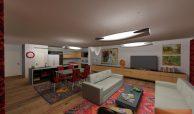 Topreality Rs.sk ModernÝ NadČasovÝ 5 IzbovÝ RodinnÝ Dom úžitková Plocha 280 M2 Pozemok 700 M2 Voderady 8