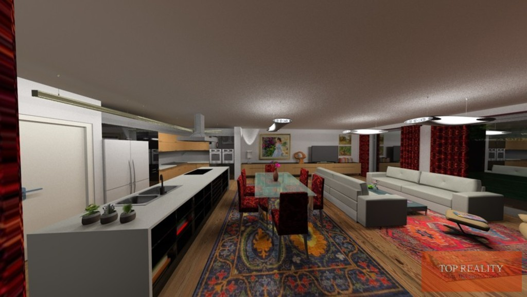 Topreality Rs.sk ModernÝ NadČasovÝ 5 IzbovÝ RodinnÝ Dom úžitková Plocha 280 M2 Pozemok 700 M2 Voderady 9