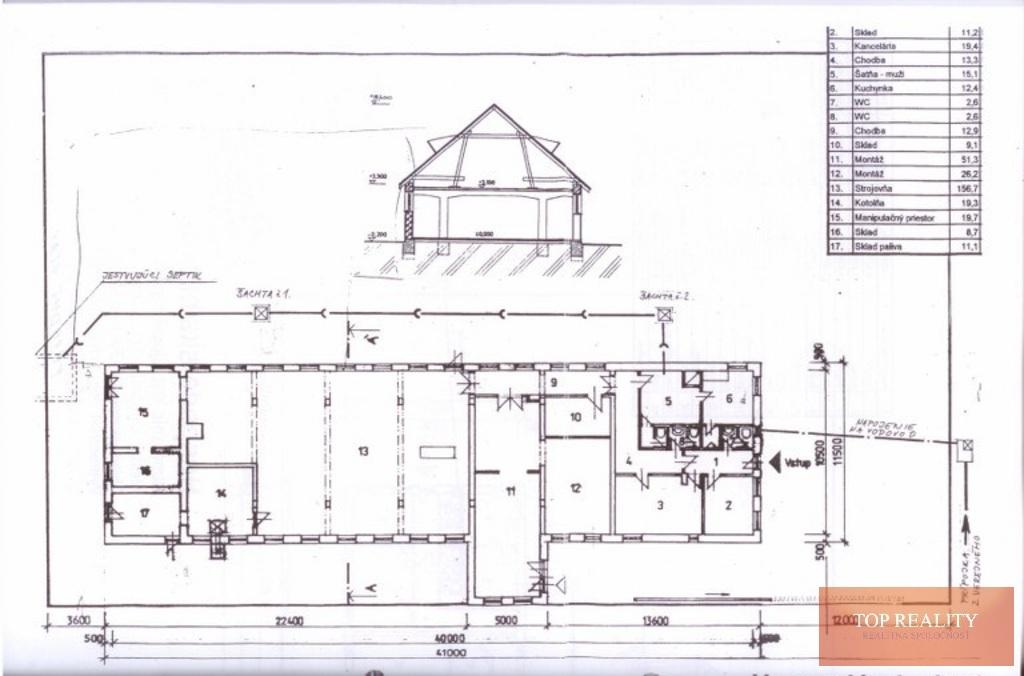 Topreality Rs.sk Multifunkčná Priemyselná Budova 1142 M2 S Veľkou Variabilitou A Využiteľnosťou Priestorov 19