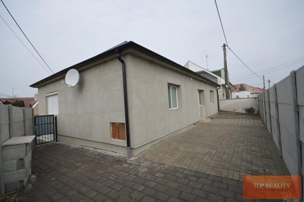 Topreality Rs.sk Na Predaj Rd V Centre Mesta Vhodný Na Podnikanie Aj Bývanie 3
