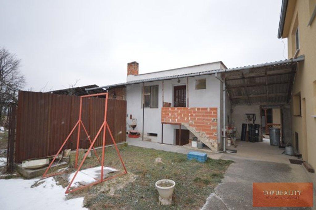 Topreality Rs.sk Na Predaj Zrekonštruovaný Rodinný Dom S Garážou Vo Veľkej Mači 18