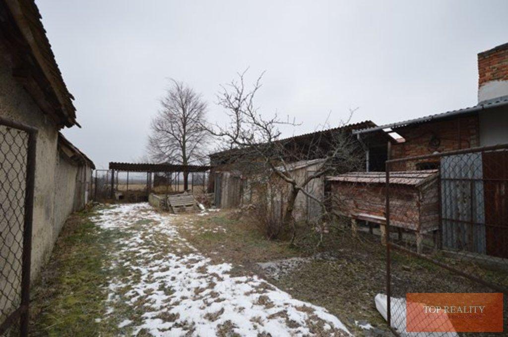Topreality Rs.sk Na Predaj Zrekonštruovaný Rodinný Dom S Garážou Vo Veľkej Mači 19