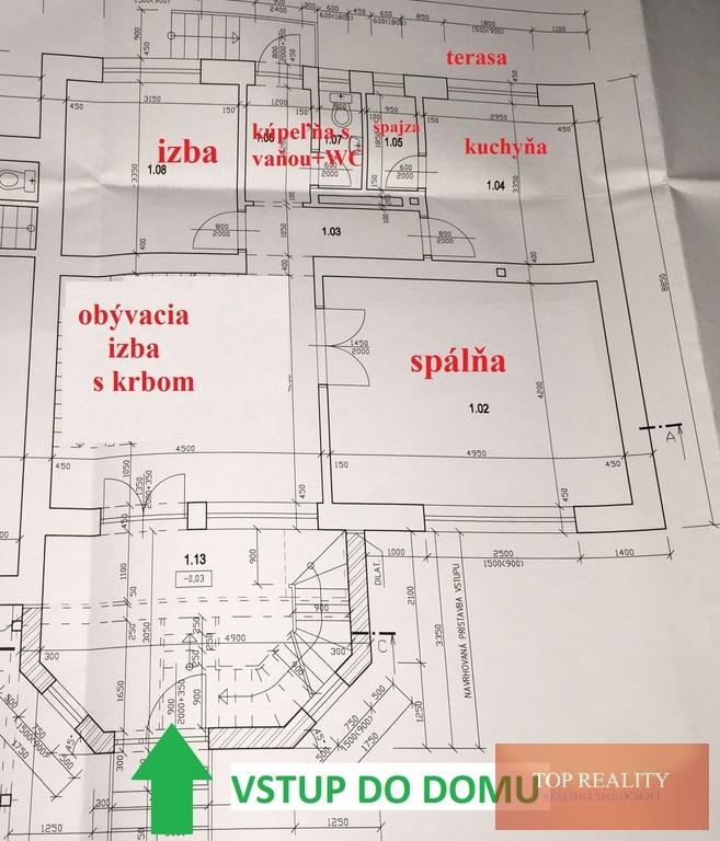 Topreality Rs.sk Na Prenájom 3 A 4 Izbový Byt Obývateľný Suterén 330 M2 Pozemok 800 M2 Veľké Úľany 16