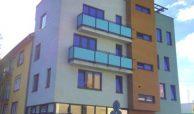 Topreality Rs.sk Novostavba 2 Izbový Byt 64 50 M2 Balkón Terasa 18 05 M2 Spolu 82 50 M2 Centrum Galanta 17
