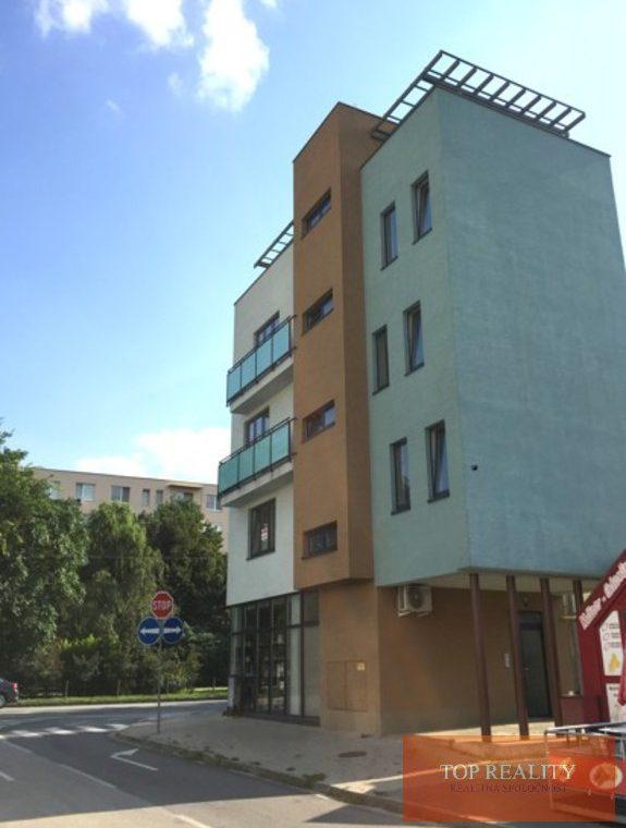 Topreality Rs.sk Novostavba 2 Izbový Byt 64 50 M2 Balkón Terasa 18 05 M2 Spolu 82 50 M2 Centrum Galanta 23