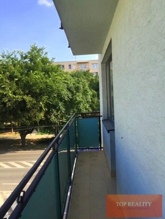 Topreality Rs.sk Novostavba 2 Izbový Byt 64 50 M2 Balkón Terasa 18 05 M2 Spolu 82 50 M2 Centrum Galanta 3