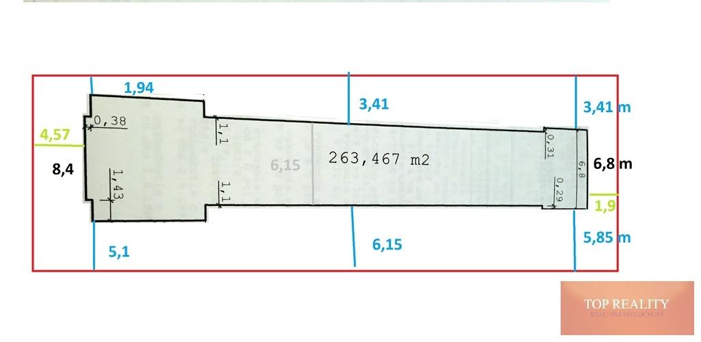 Topreality Rs.sk Obchodný Priestor 263 M2 Pozemok 722 M2 V širšom Centre Mesta Galanta 4