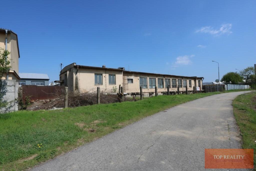 Topreality Rs.sk Obchodný Priestor 263 M2 Pozemok 722 M2 V širšom Centre Mesta Galanta 5