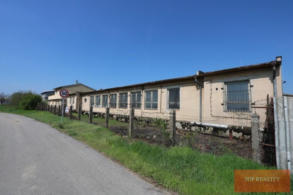 Topreality Rs.sk Obchodný Priestor 263 M2 Pozemok 722 M2 V širšom Centre Mesta Galanta 6