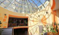 Topreality Rs.sk Obchodný Priestor 51 M2 Na Podnikanie Na 1 Poschodí V Obchodnom Dome Galaxia 16