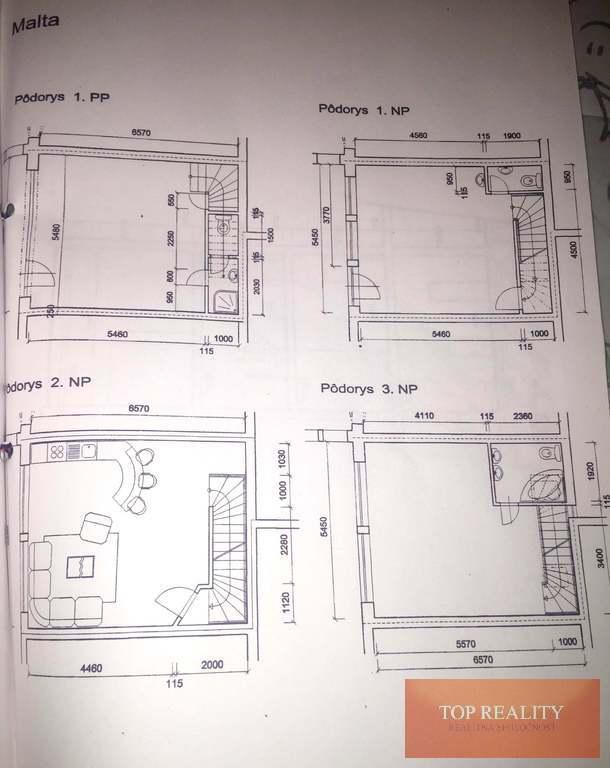 Topreality Rs.sk Polyfunkčný Dom Malta 168 M2 Obchod A Byt V Centre Mesta Komárno 11