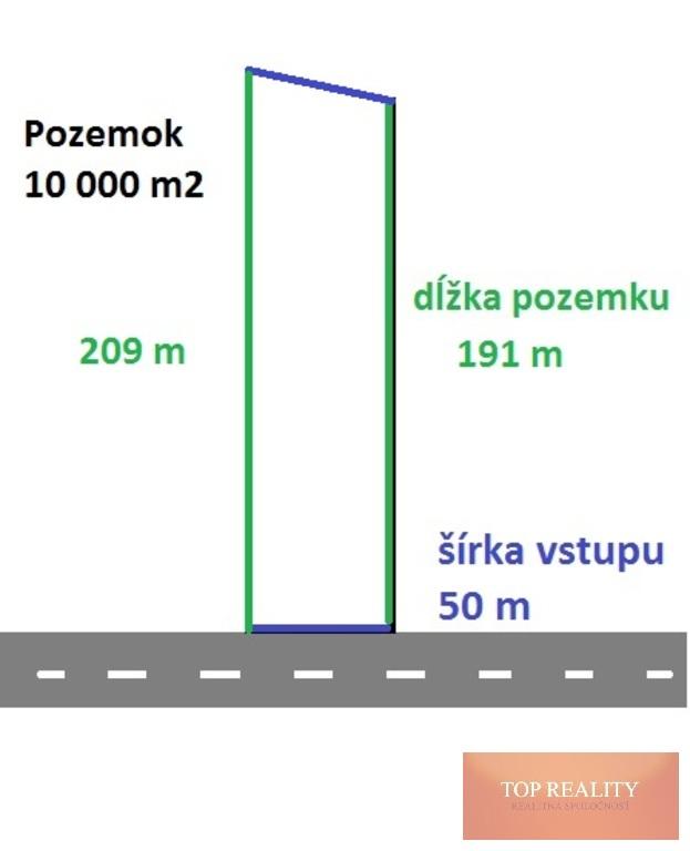 Topreality Rs.sk Pozemok V Komerčnej Zóne 10 000 M2 Galanta – Pri Obchvate 3