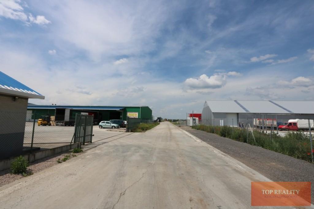 Topreality Rs.sk Pozemok V Komerčnej Zóne 10 000 M2 Galanta – Pri Obchvate 4