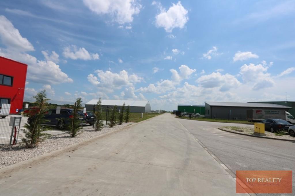 Topreality Rs.sk Pozemok V Komerčnej Zóne 10 000 M2 Galanta – Pri Obchvate 6
