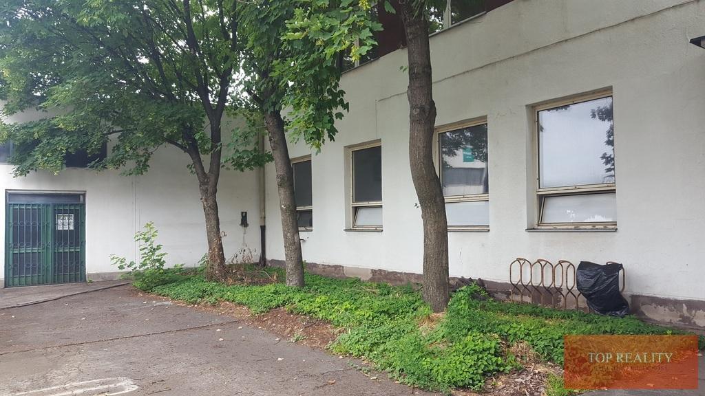 Topreality Rs.sk Priemyselná Budova V Priemyselnom Parku SereĎ 3