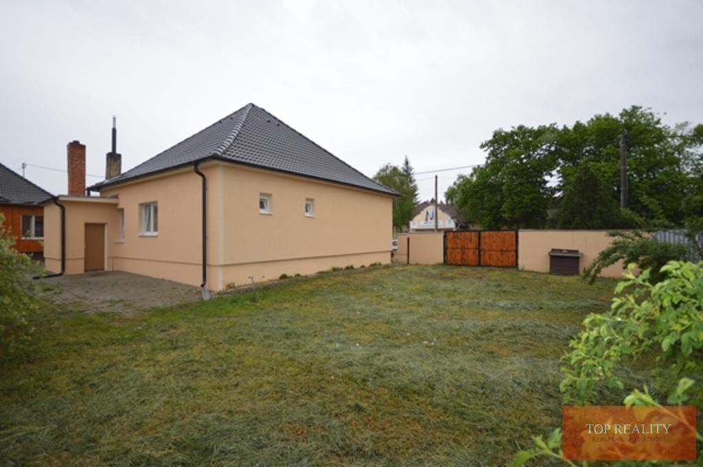 Topreality Rs.sk RezervovanÉ Na Predaj Kompletne Zrekonštruovaný 3 Izb Rd Vo Váhovciach 5