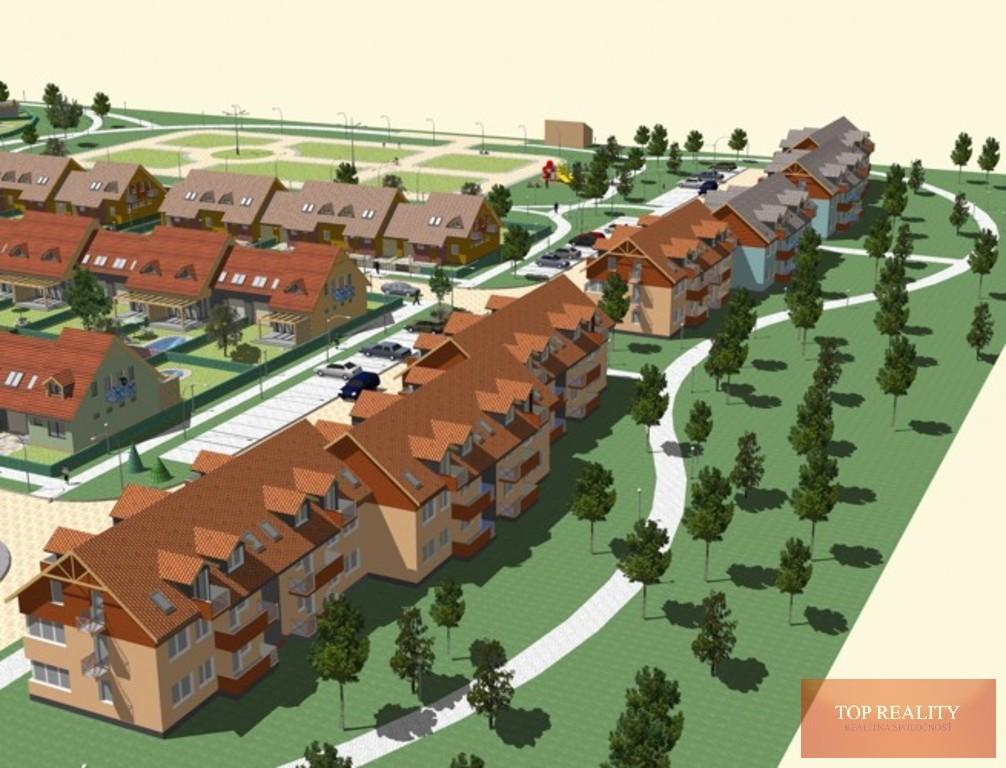 Topreality Rs.sk Stavebný Pozemok V Novej štvrti Medzi Obcami Veľké Úľany A Jelka 14