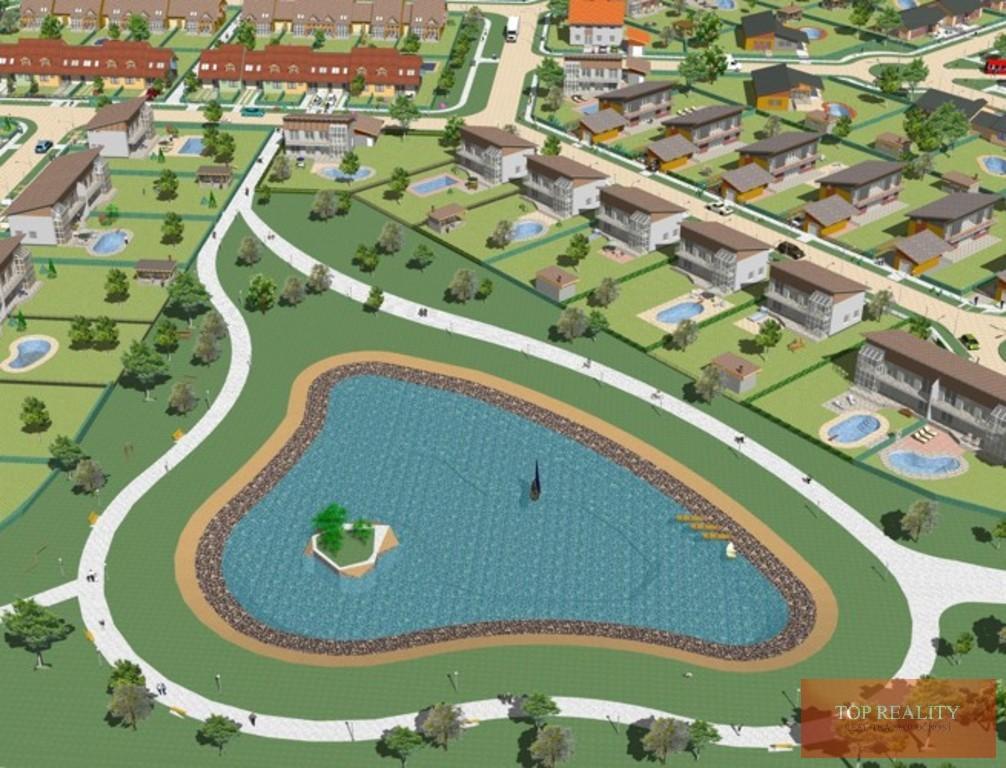 Topreality Rs.sk Stavebný Pozemok V Novej štvrti Medzi Obcami Veľké Úľany A Jelka 16