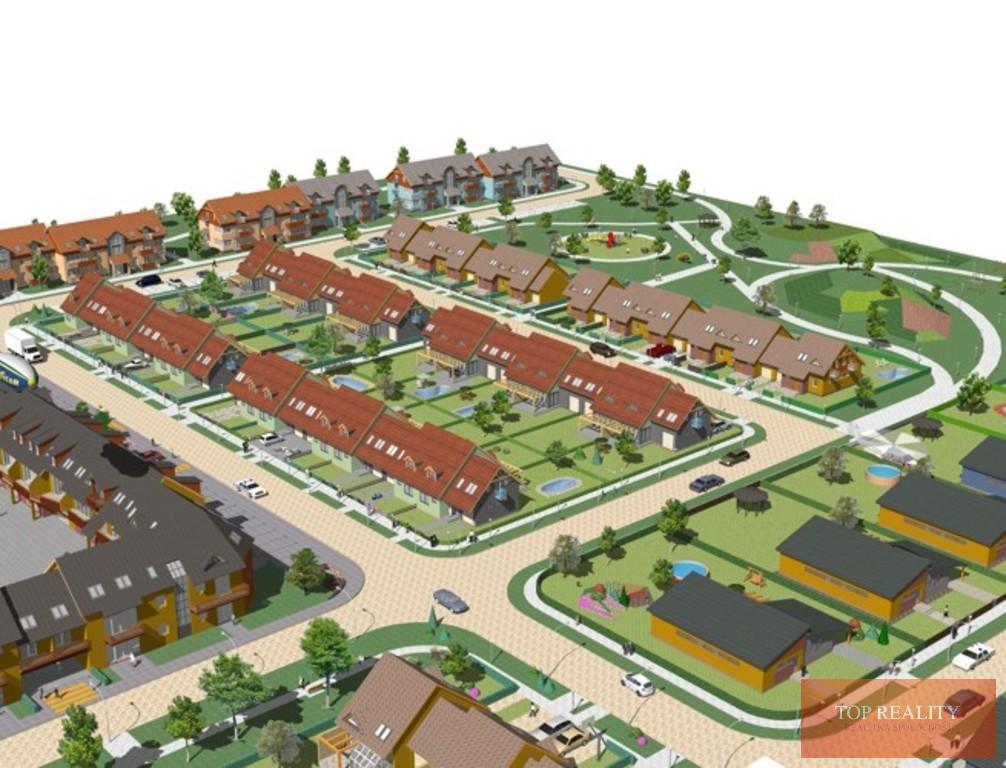 Topreality Rs.sk Stavebný Pozemok V Novej štvrti Medzi Obcami Veľké Úľany A Jelka 57 € M2 Vrátane Dph 17