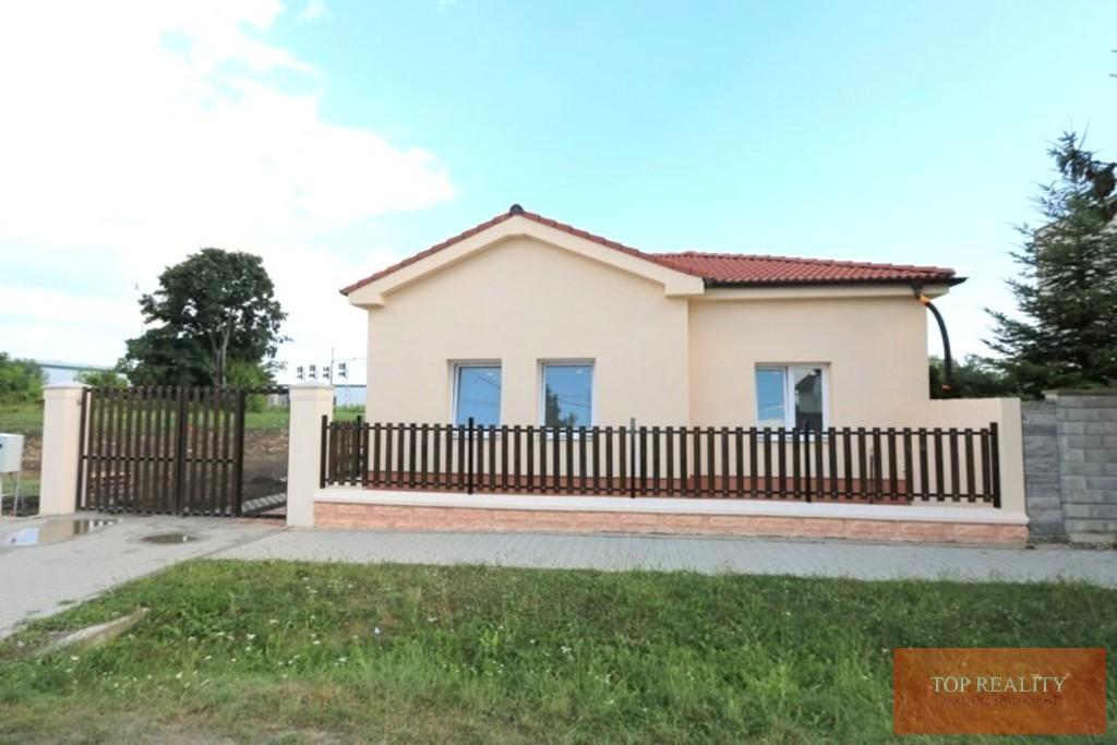 Topreality Rs.sk Super Ponuka Komplet Zrekonštruovaný 3 Izbový Rodinný Dom 82 M2 Pozemok 457 M2 Gáň 21